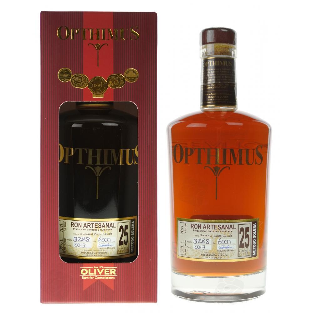 Opthimus 25 ans