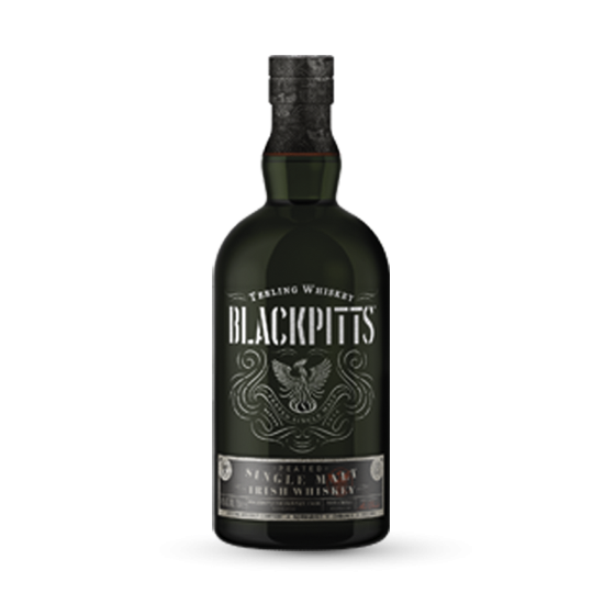 Teeling blackpitts single malt 3